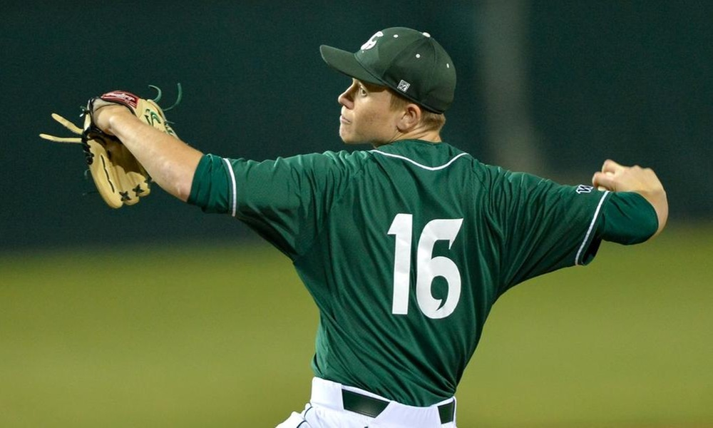 BASEBALL SCORES EARLY AND OFTEN IN 11-3 WIN OVER PENN STATE