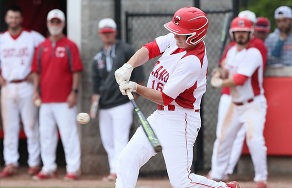 Cortland Takes Command Early in 10-5 Win vs. Tufts to Advance to NCAA Regional Championship Round