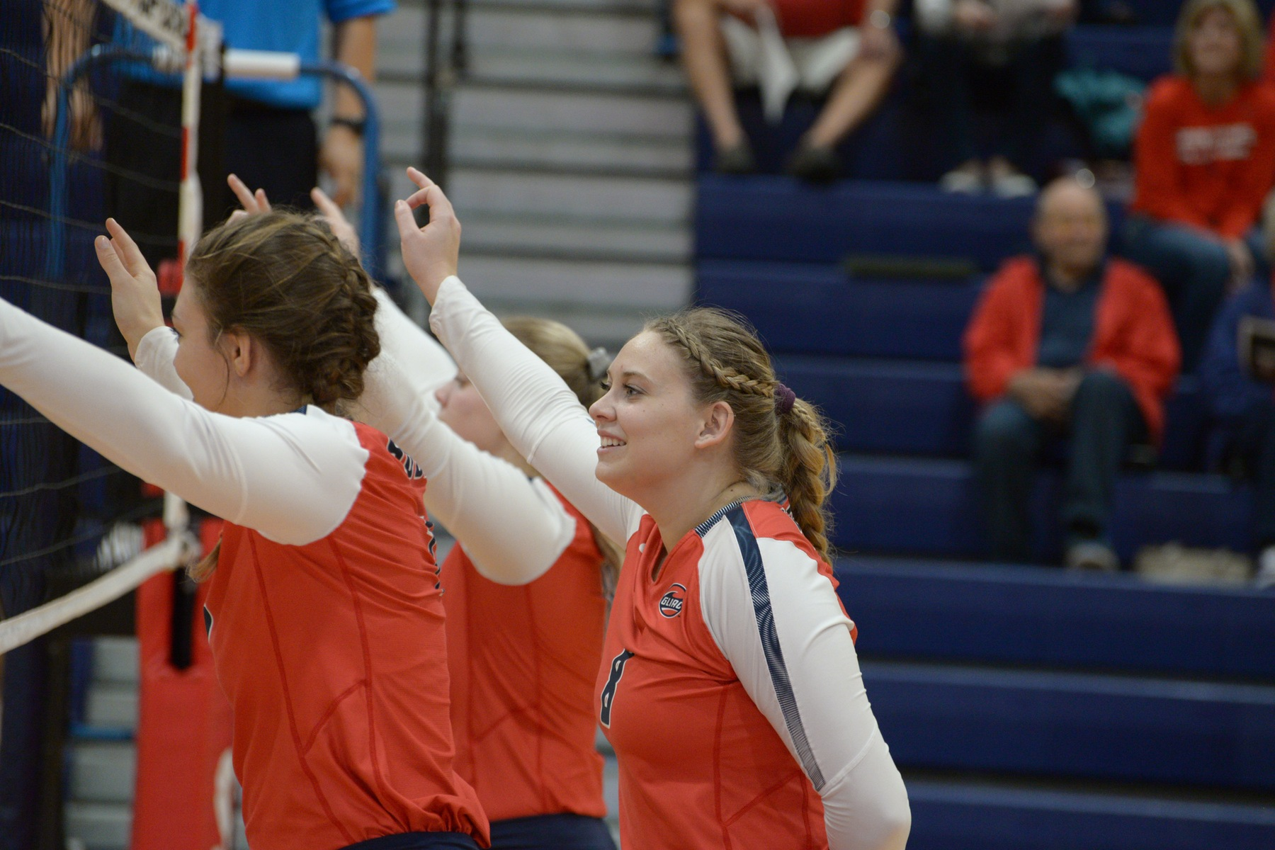Saginaw Valley posts 3-1 win over Northwood