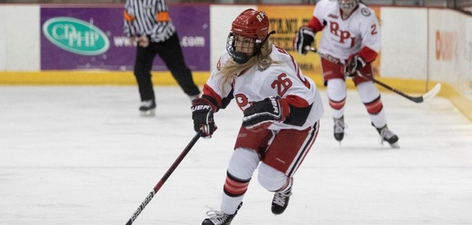 RPI beaten by No. 6 Princeton