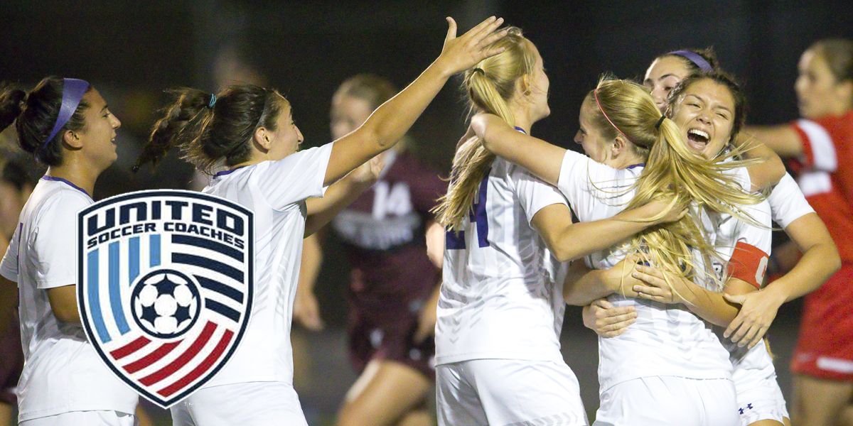 Women's Soccer earns USCA Team Academic Award