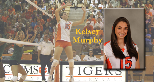 New graduate assistant Kelsey Murphy joins Golden Eagle staff