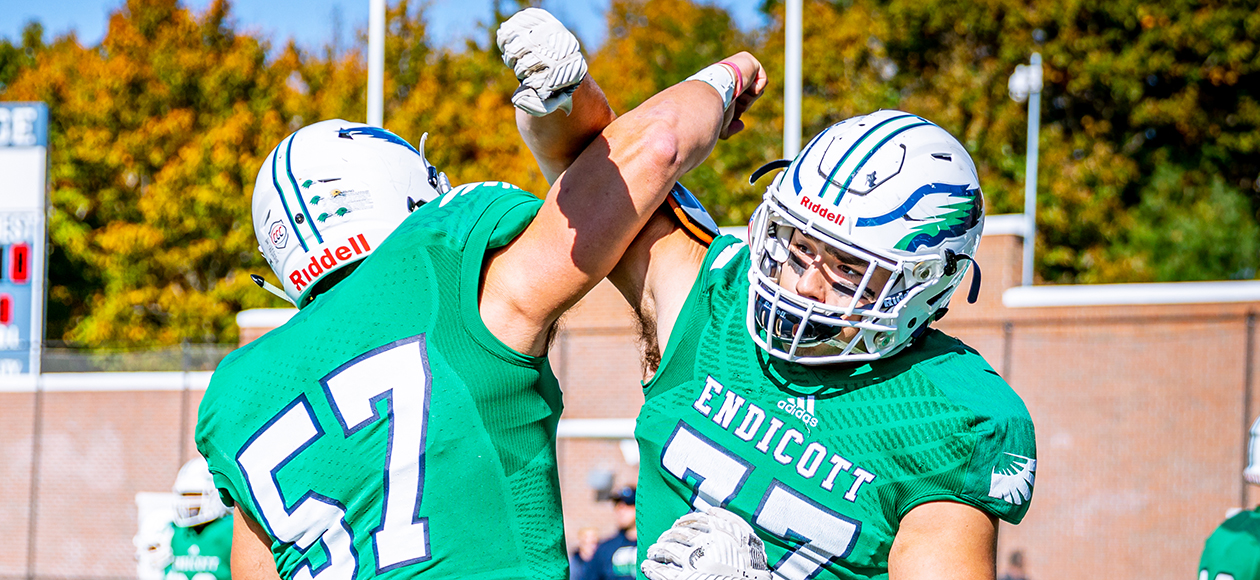 GAMEDAY CENTRAL: Endicott Travels To Nichols This Saturday (12 PM)