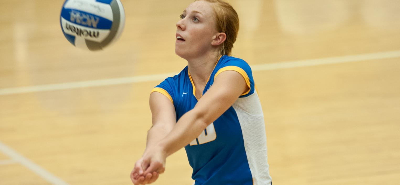 Gauchos Come Up Short Against Cal State Northridge