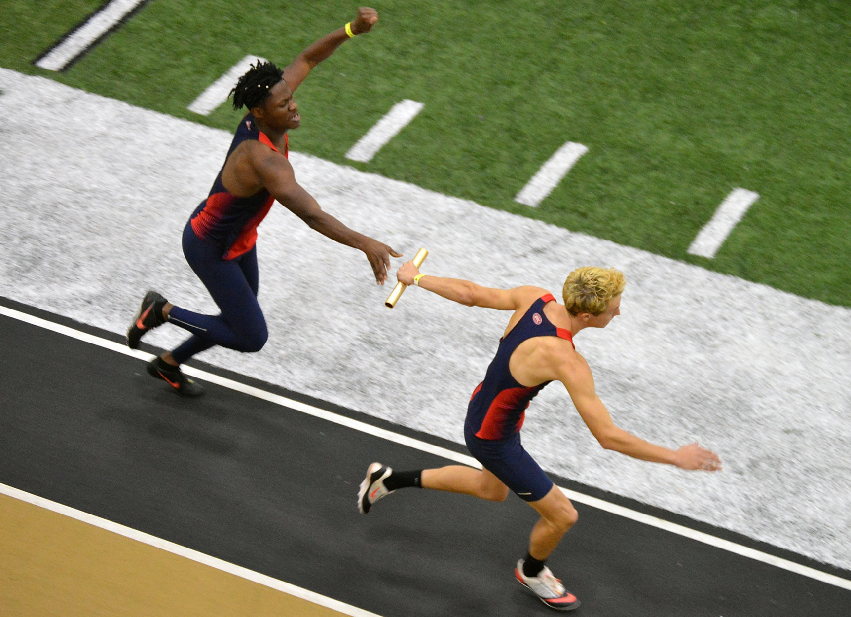 Men's indoor track season preview