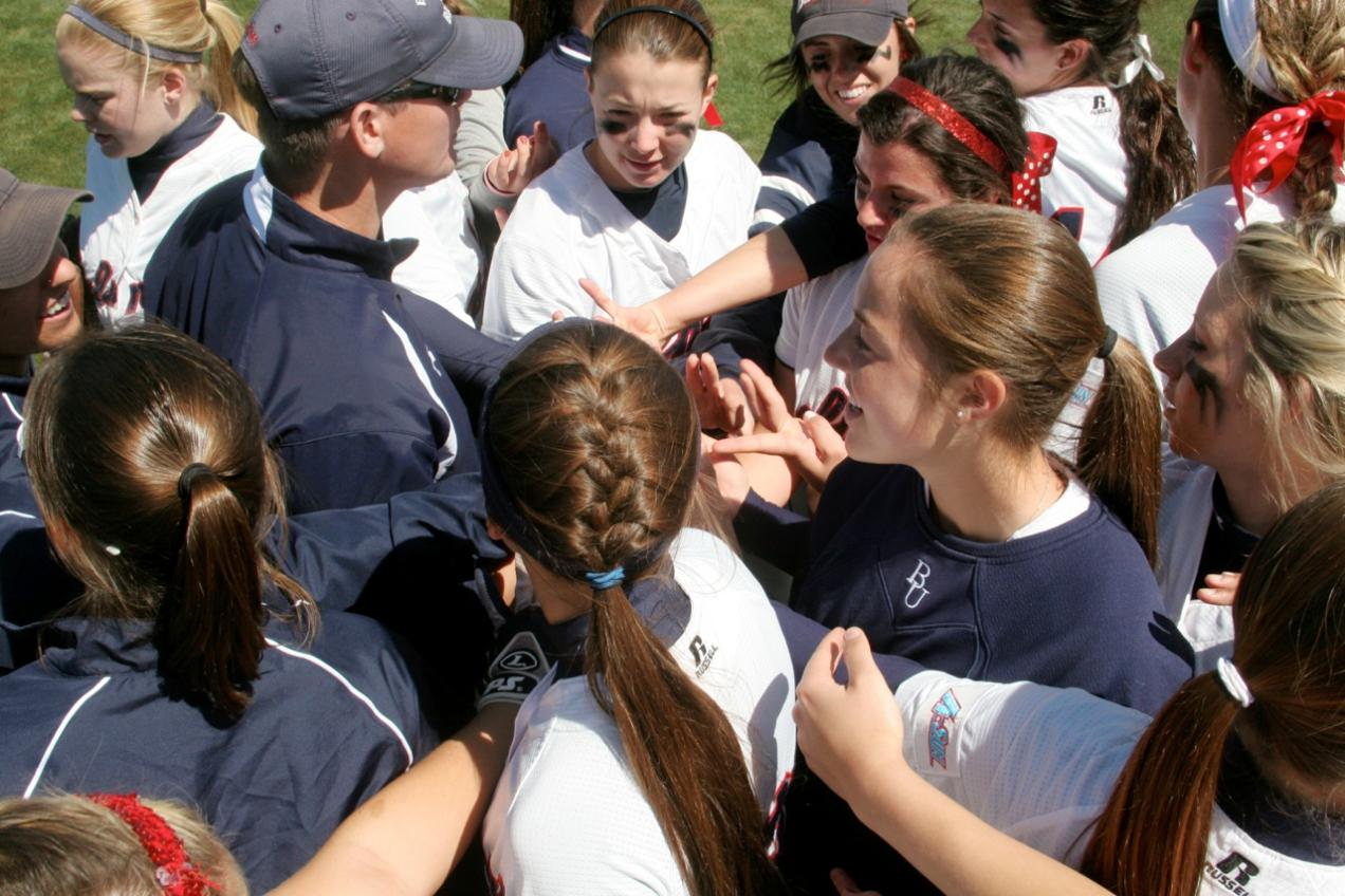 Space Still Available for Softball's Youth Elite Summer Camp