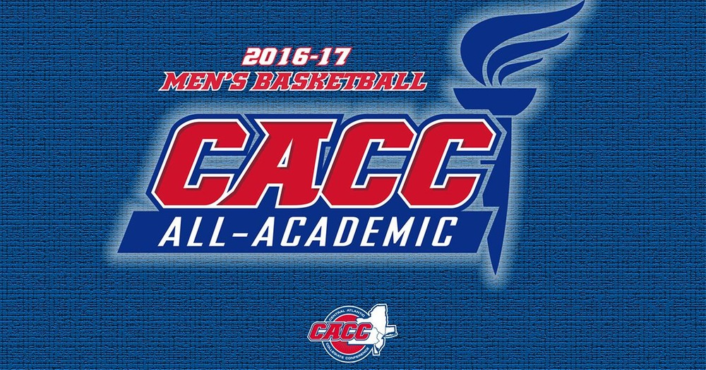Naanma Yamsat Named to CACC Men's Basketball All-Academic Team