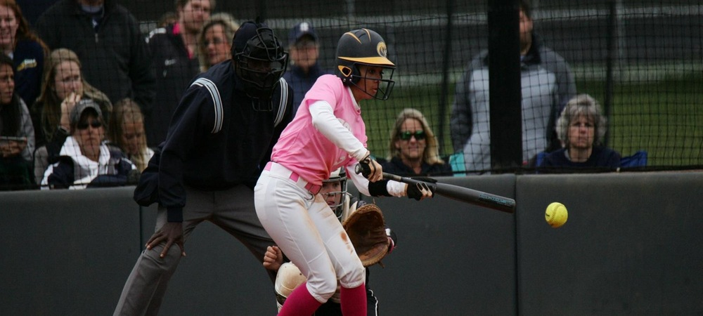Coker Drops Two at No. 12 Bears