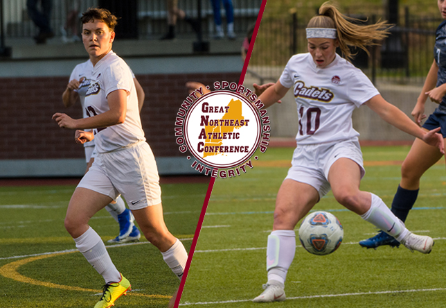 GNAC Women's Soccer All-Conference 2019