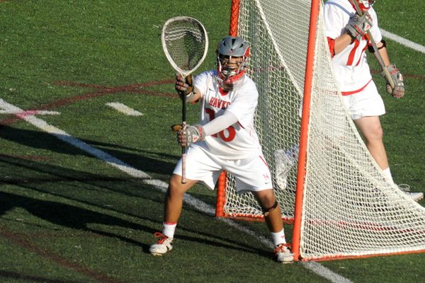 Huntingdon men's lacrosse knocks off Transylvania for third straight win