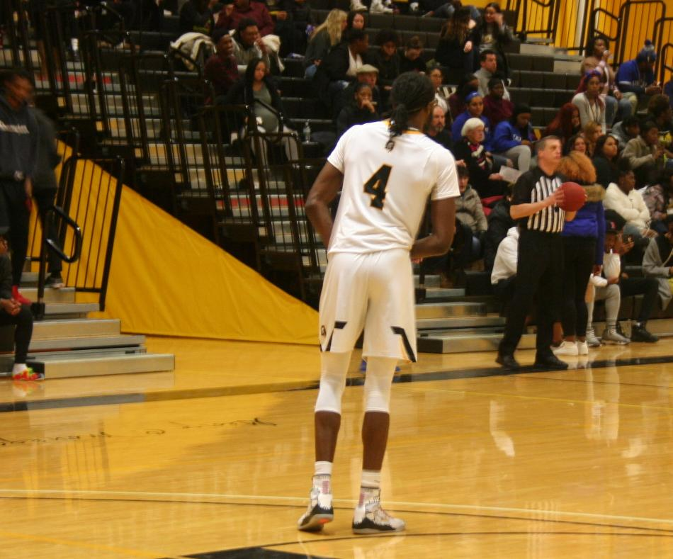 Tribunes Bring Home a 75-63 Win