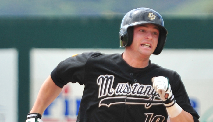 Anderson, Hadlock and Haniger Lead Cal Poly Over LMU 12-5