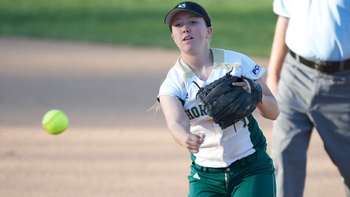 SOFTBALL DROPS REGULAR SEASON FINALE, WILL BE THE 4 SEED AT THE BIG SKY TOURNAMENT