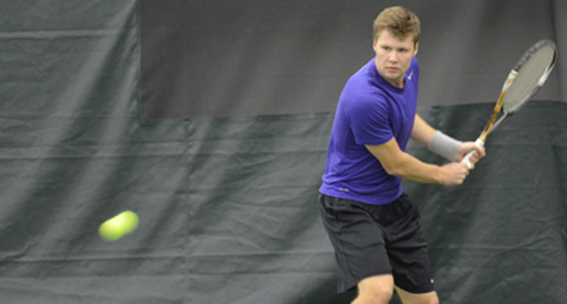 Tech tennis team gains early fall experience at Southern Intercollegiate Championships