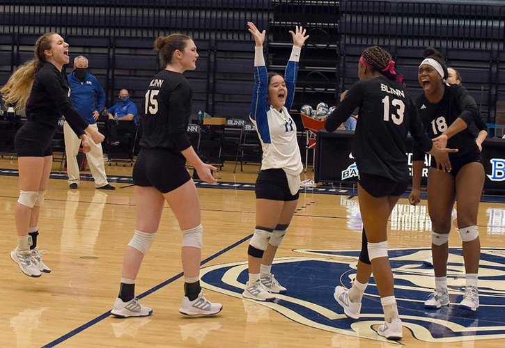 No. 7 Blinn Moves On To Region XIV Championship Game
