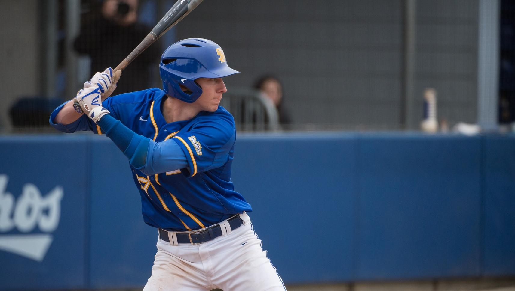 Gauchos Tripped Up in Season Opener at SDSU, 9-1