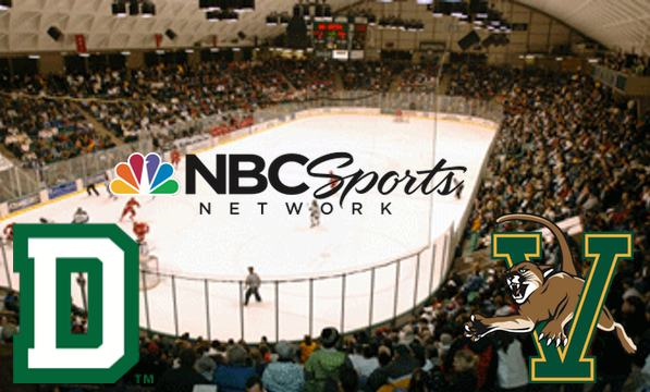 Dartmouth to Host NBC Sports Network Game