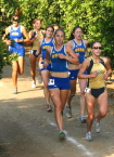 Nickless Takes Athlete of the Week Honors, Gauchos Nationally Ranked