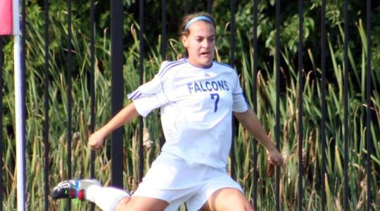 Middendorf's surging Falcons defeat St. Norbert 2-1