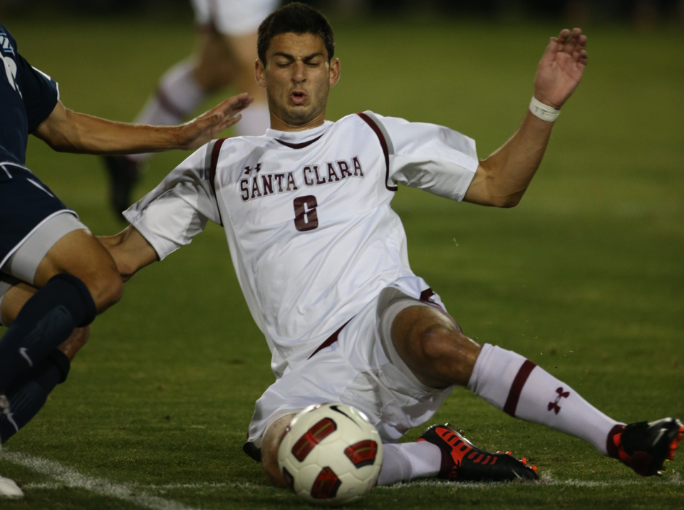 Santa Clara Looks Sharp in WCC-Opening Win Over USD