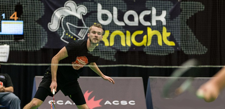 Black Knight and the CCAA continue their partnership on the courts