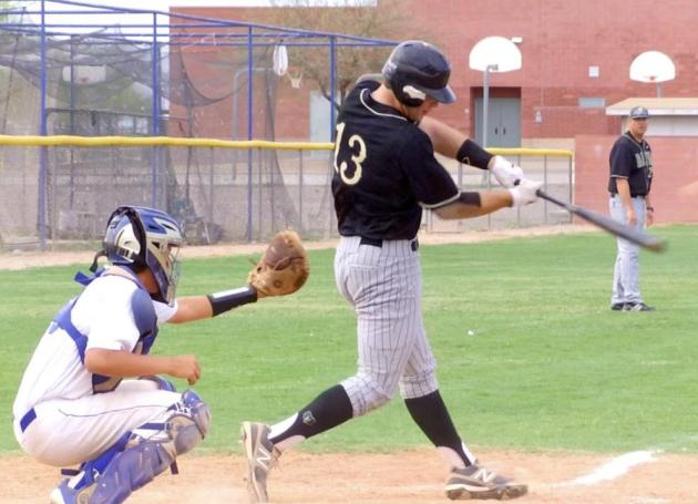 Meet the Future of Bronco Baseball: Garrett Doane