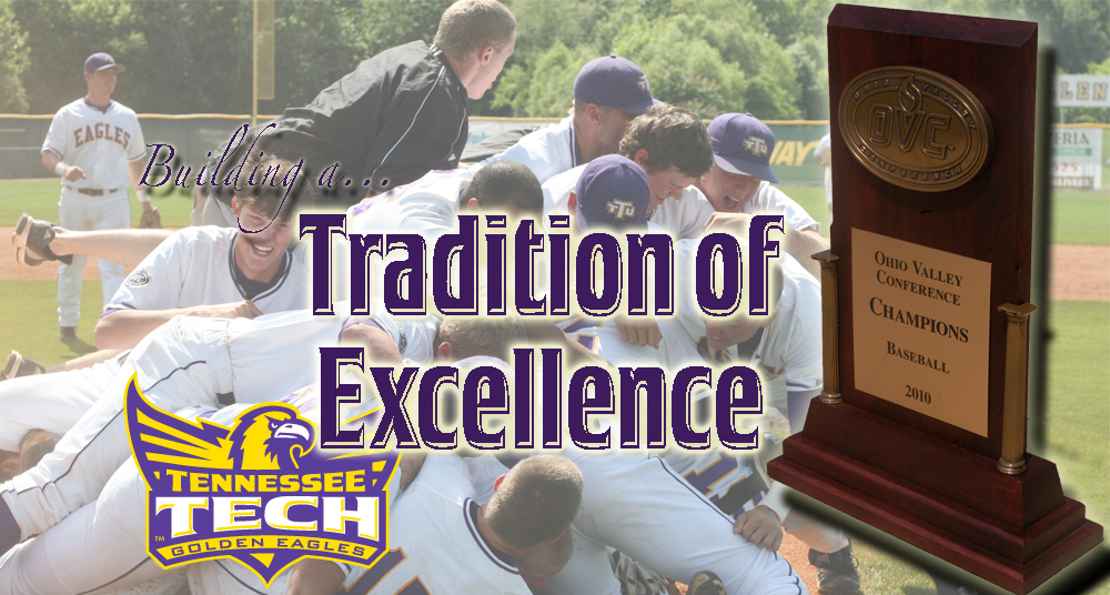 Building a Tradition of Excellence
