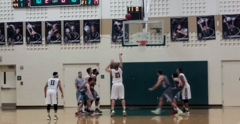 Storm Wins OT Thriller Against Seton Hill, 77-73