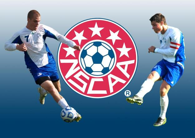 McAllister and Jentgen were both selected to the NSCAA All-New England Second Team