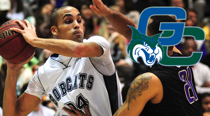 Bobcat Men Take Final Road Game of Season in 56-54 Thriller
