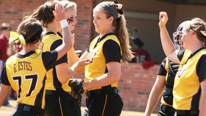 Softball Recap (Week 7) - Around the SCAC