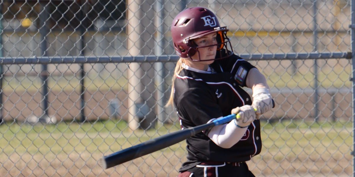 MidAmerica Nazarene Takes One Run Games from Evangel Softball
