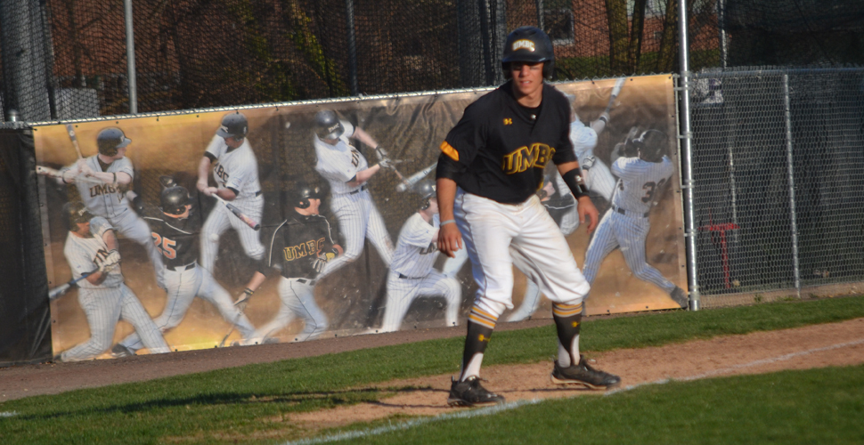 UMBC Takes on Albany in Key America East Weekend Series in New York