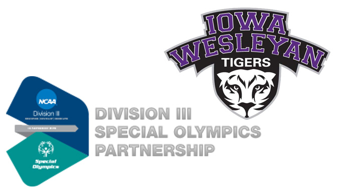 Vote For Iowa Wesleyan In Special Olympics Partnership