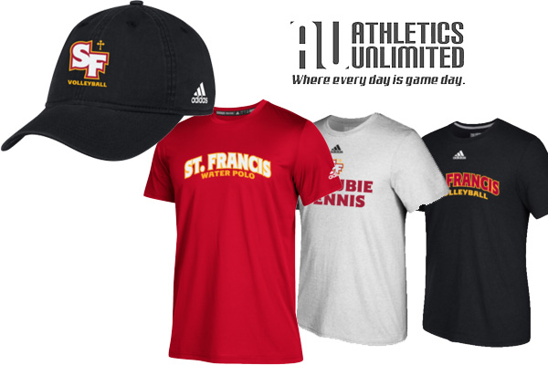 Spring Student-Athletes and Parents Adidas Sale Information