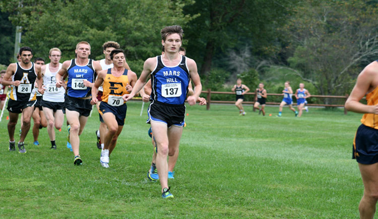 Lions finish fourth in lead up to SAC Championships