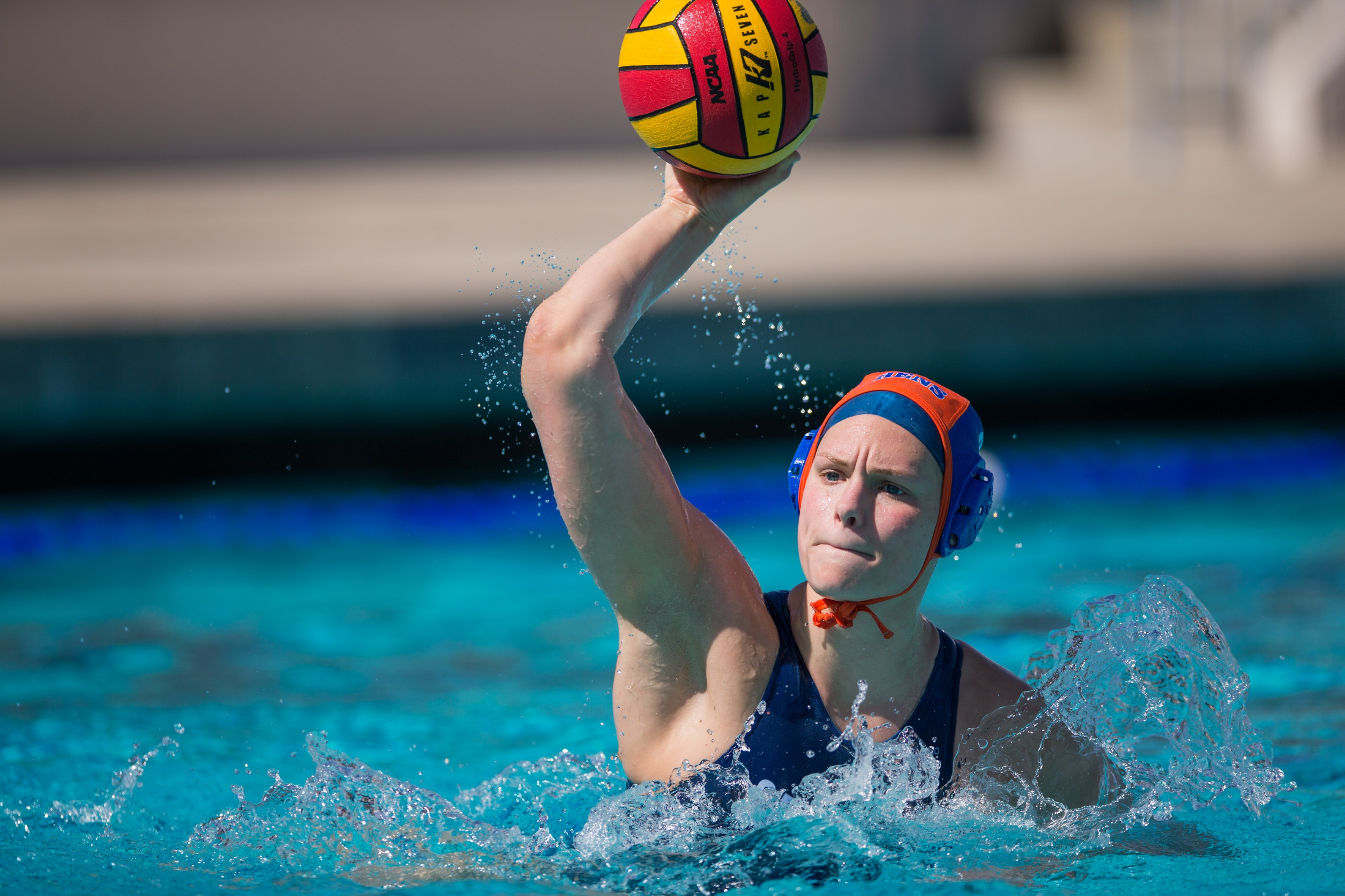 SCIAC Water Polo Student-Athletes Honored by ACWPC