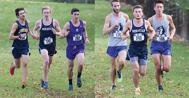 Greyhounds Take 4th at 2016 Landmark Conference Championships
