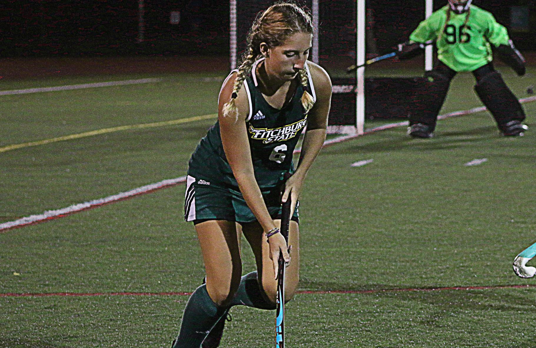 Fitchburg State Blanks Plymouth State, 2-0