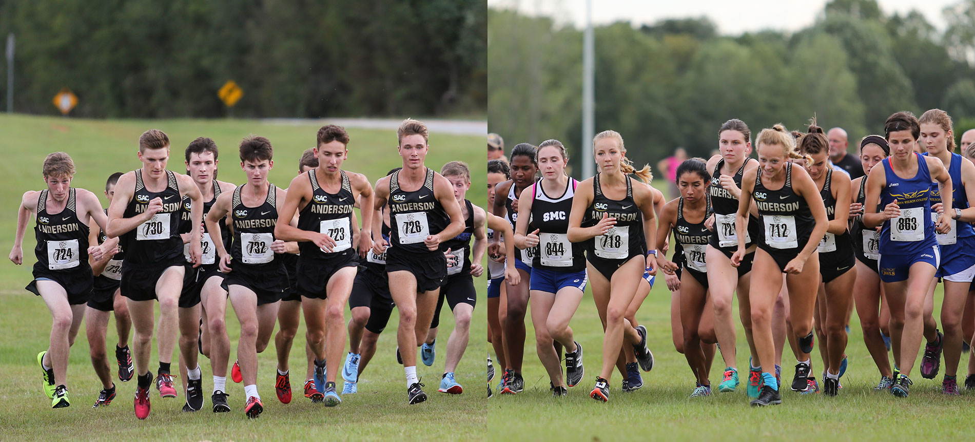 Cross Country Readies for Pre-National Meet in Keystone State