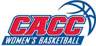 Women's Basketball Selected For Second Place By CACC Coaches