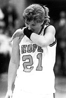 Hope Women's Basketball 1990: The Miracle On Eighth Street
