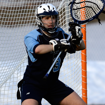 Lacrosse Holds Off Western New England to Remain Unbeaten