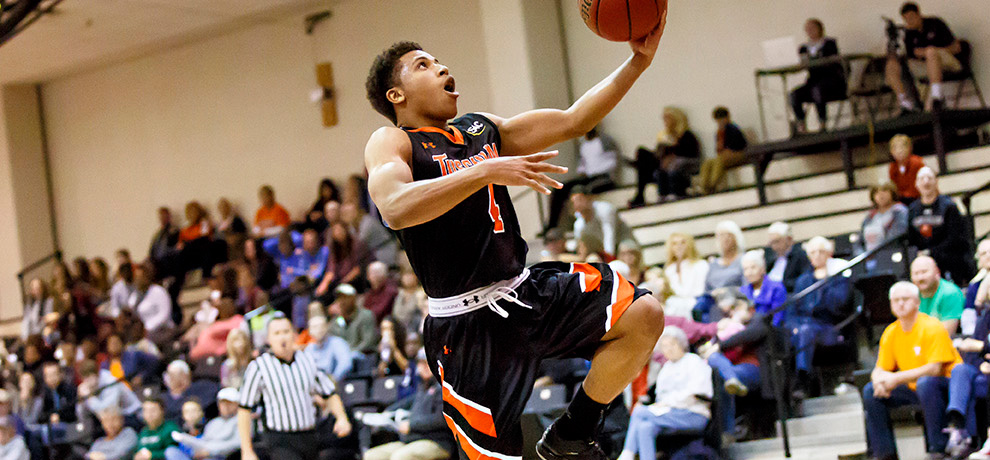 Pioneers drop heartbreaker in 75-74 home loss to Carson-Newman