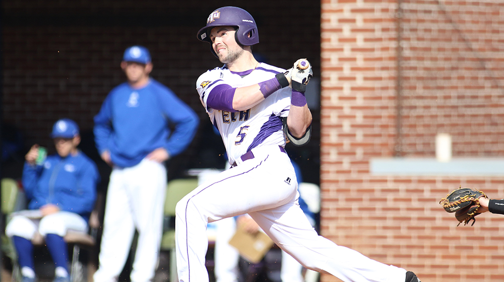 Putzig named to CoSIDA Academic All-District ® baseball team