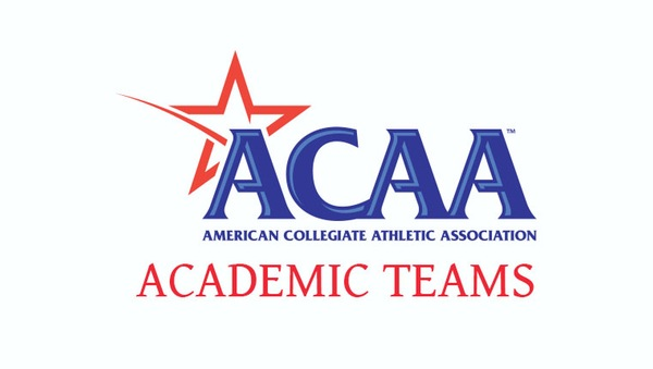 ACAA All-Academic Team