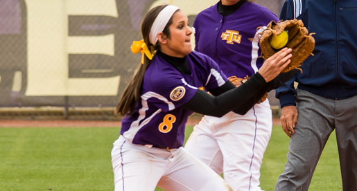 Tech clinches first OVC series with 5-1 win at EKU