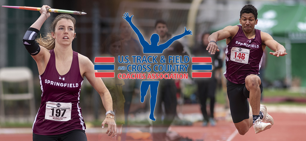 Men's and Women's Track and Field Earn USTFCCCA All-Academic Team Honors; Ten Recognized Individually
