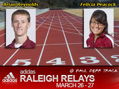 FSU Opens Outdoor Season At Raleigh Relays