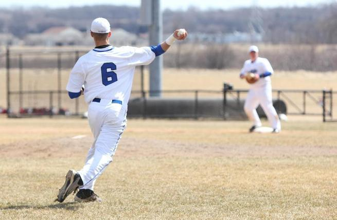 Marian goes deep in sweep at MSOE